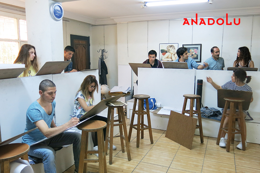 Anadolu Sanat Atölyesi Çukurova