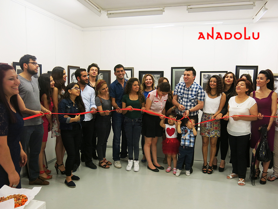Anadolu Sanat Resim Sergisi Açılışları Çukurova