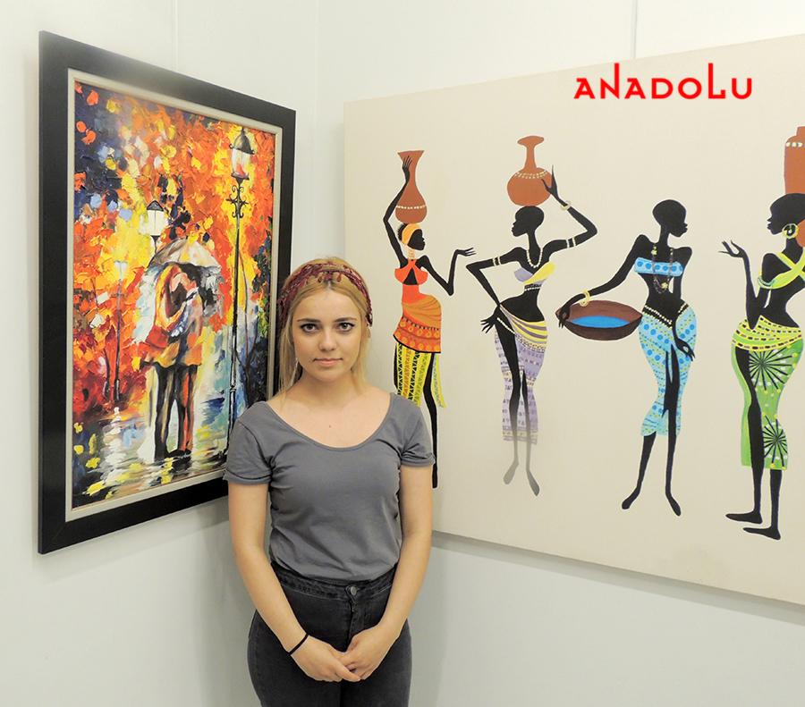 Anadolu Sanat Resim Sergileri Çukurova
