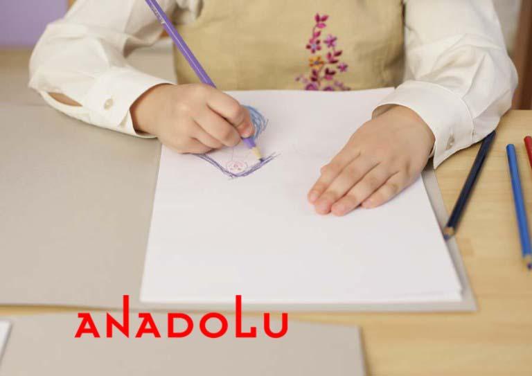 Çocuklar Sanat Dersleri İzmir
