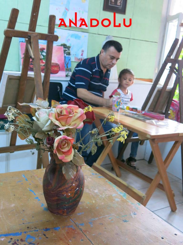 İzmir'de Çocuklar İçin Bilim Sanat Kursları