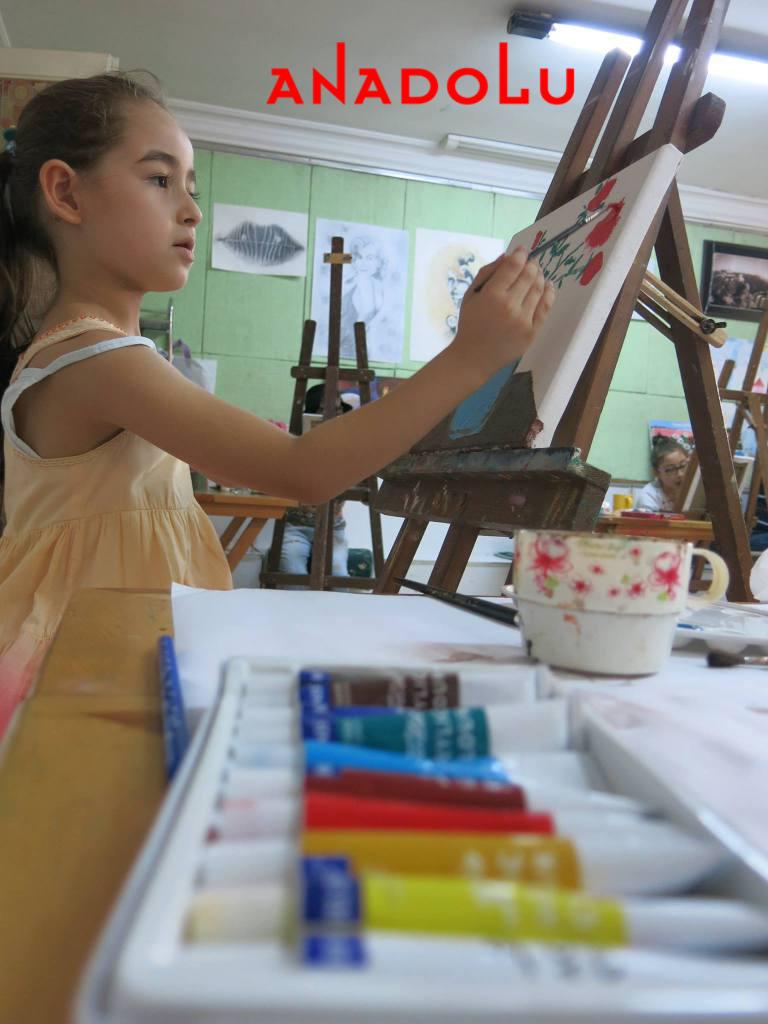 İzmir'de Çocuklar İçin Yetenek Kursları