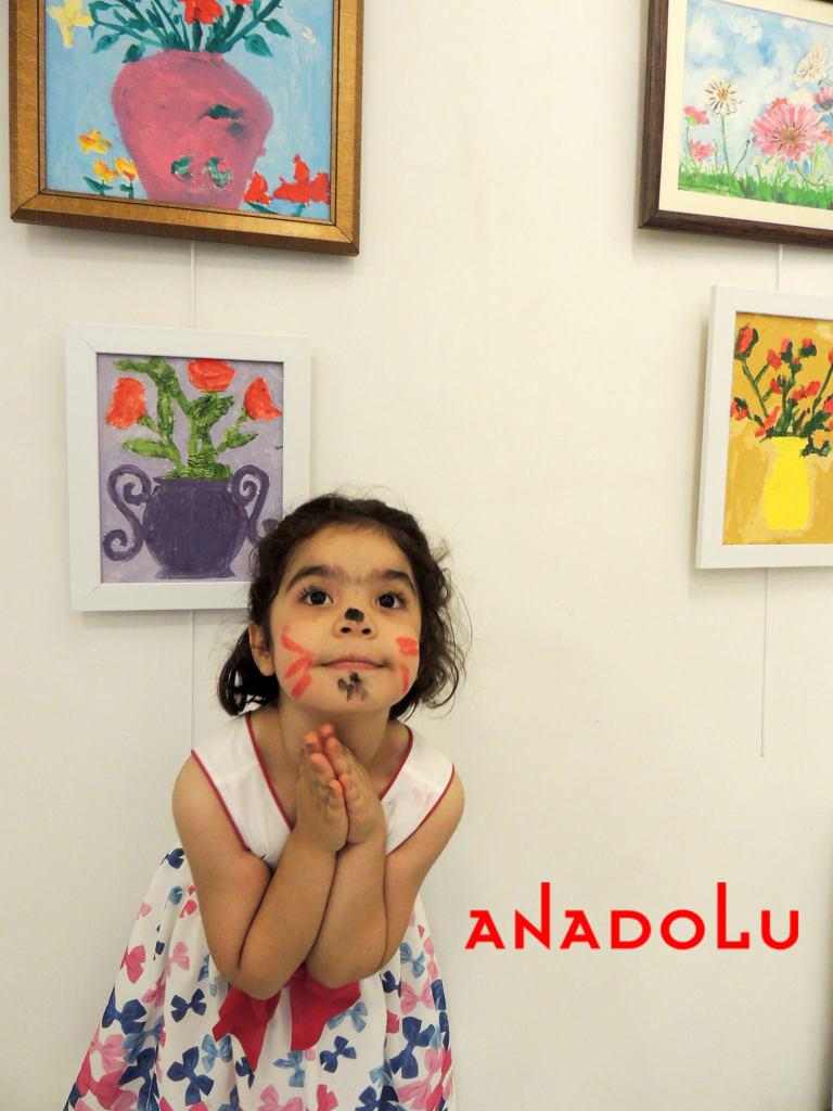 Çocuklara Yönelik Özel Resim Sergileri İzmir