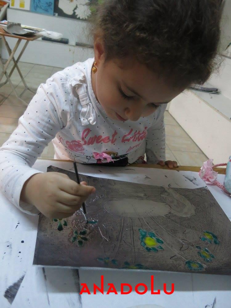 İzmir'de çocuklar için özel kurslar