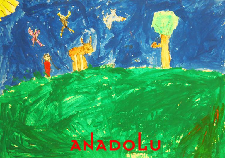 Çocuklara İçin Sanat Sergileri İzmir