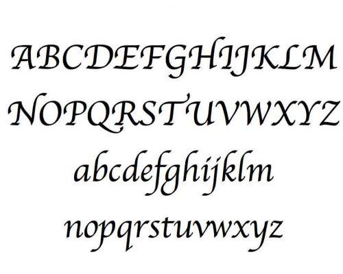 Kaligrafi Örnekleri Çukurova