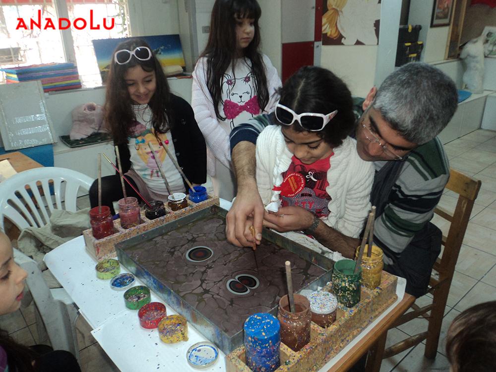 Çukurova'da Sanat Eğitimleri
