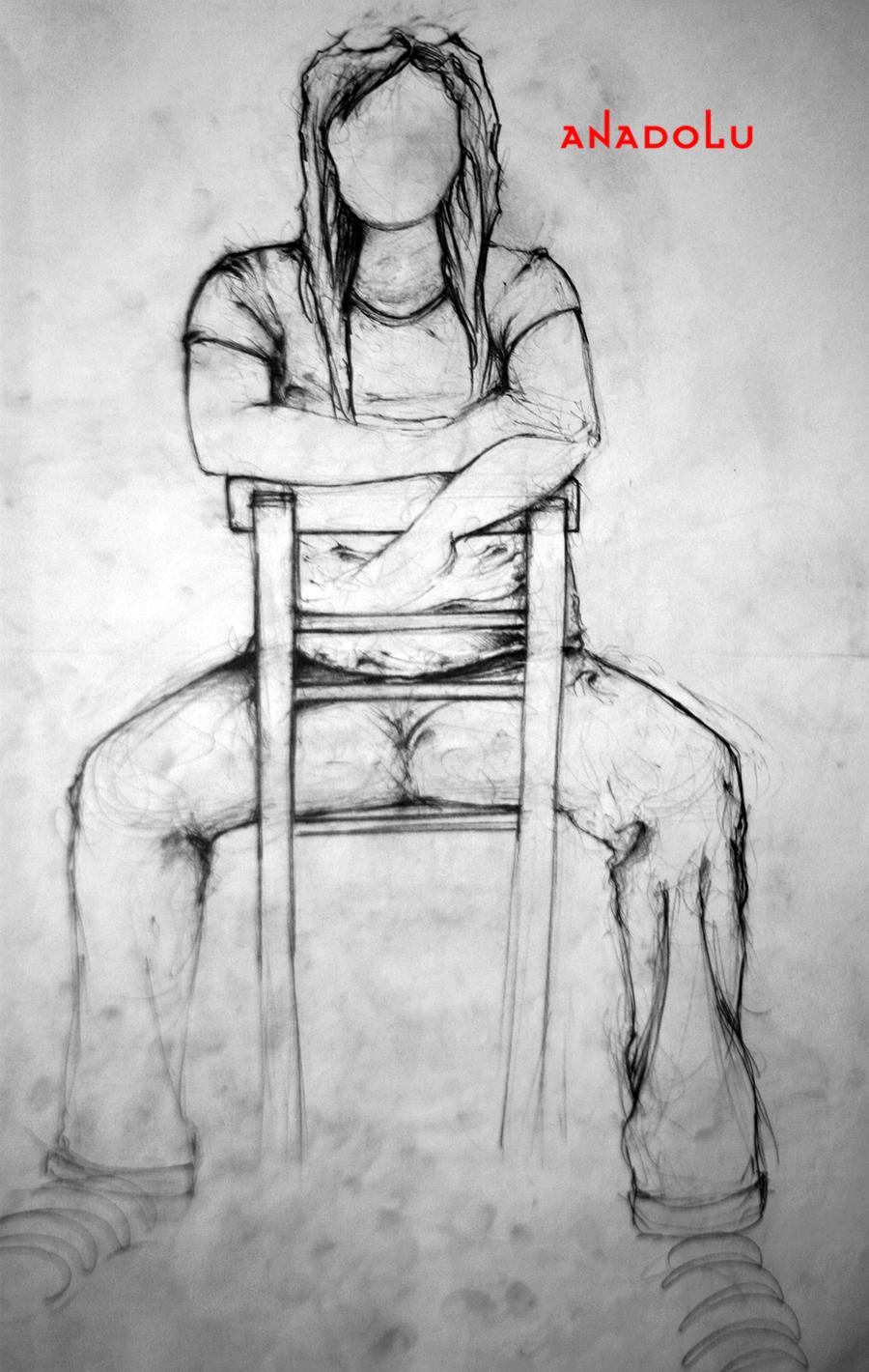 Güzel Sanat İçin Çizim Örnekleri Çukurova