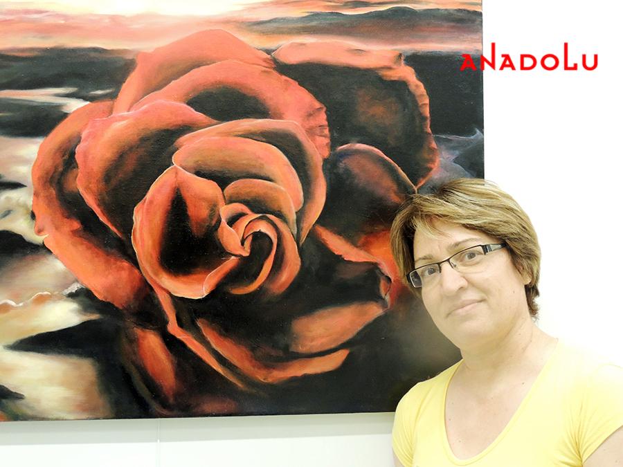 Anadolu Sanat Resim Dersleri Çukurova