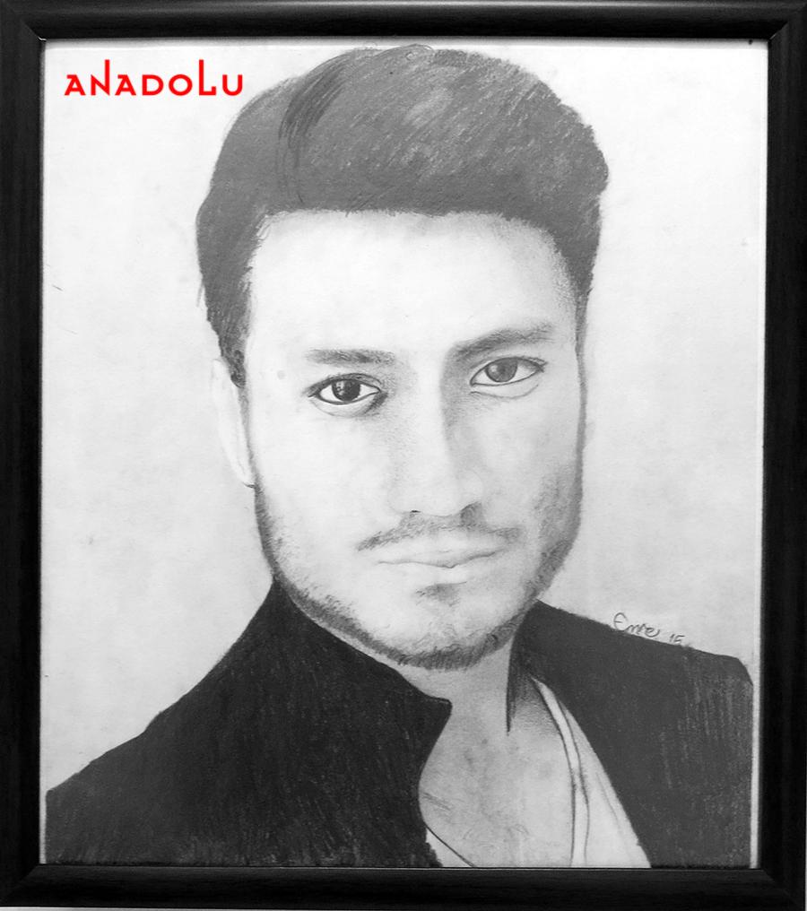 Çukurova'da Karakalem Çizim Eğitim Atölyeleri