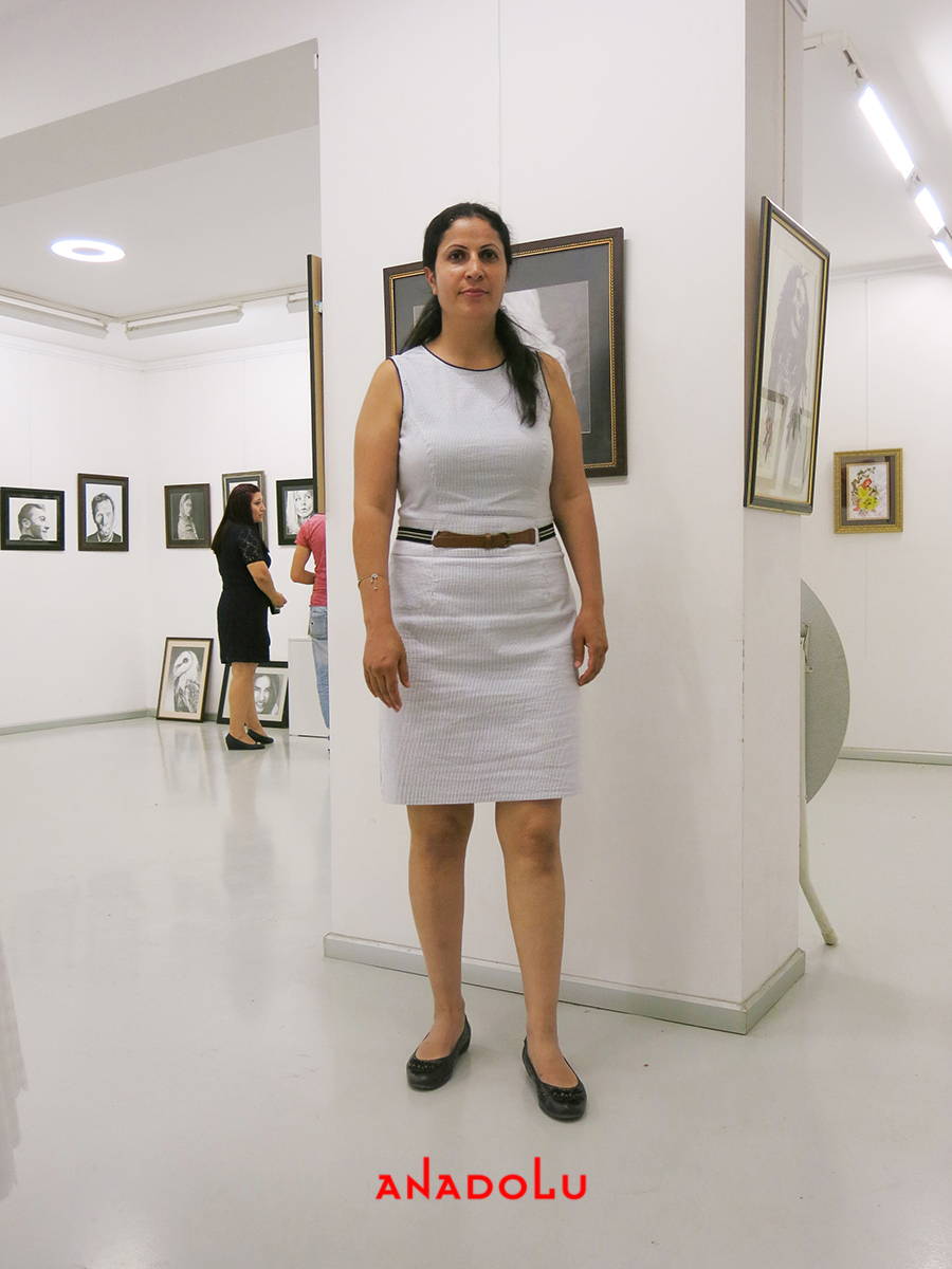 Anadolu Güzel Sanatlarda Sergiler Çukurova