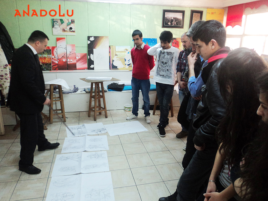 Çukurova'da Sanat Eğitimi