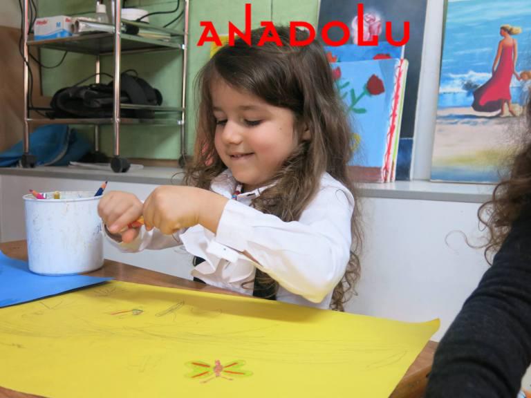 Çukurovada Çocuk Eğitimleri