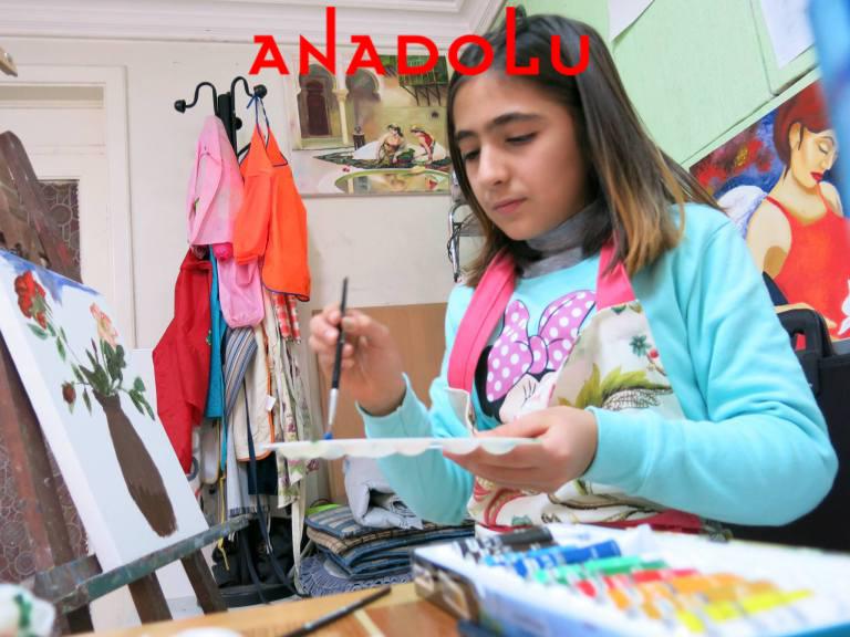 Çukurovada Çocuk Gelişim Etkinlikleri