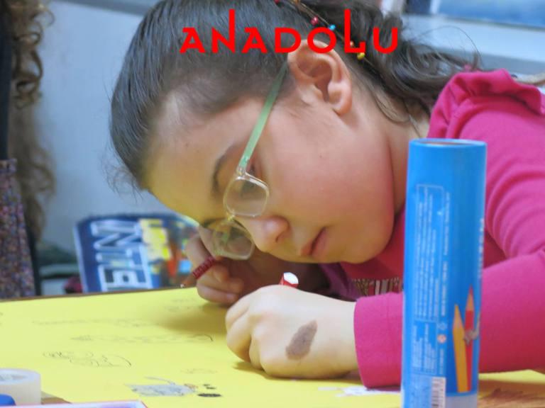 Çocuklara Yönelik Sanat Eğitimleri Çukurova
