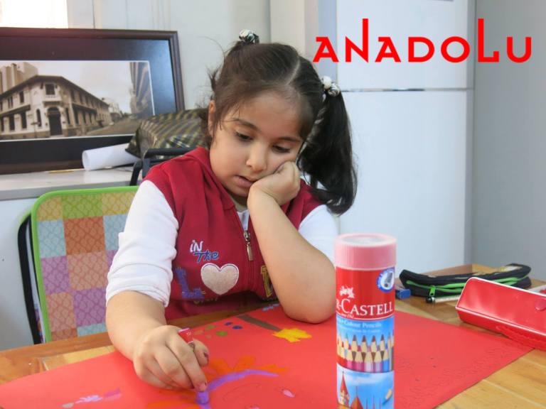 Çocuklar İçin Sanat Atölyeleri Çukurova