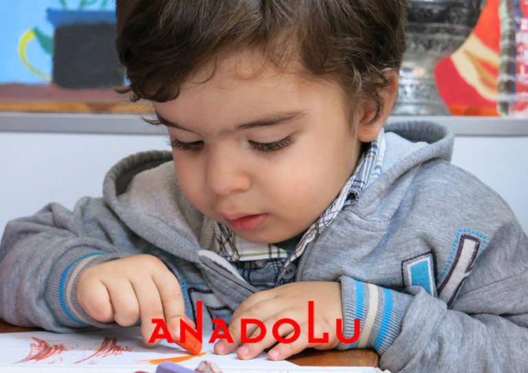 Çocuklar İçin Yaratıcılık Kursları Çukurova