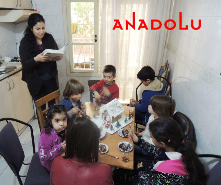 Çocuklar İçin Yaratıcılıklarını Arttıran Atölyeler Çukurova