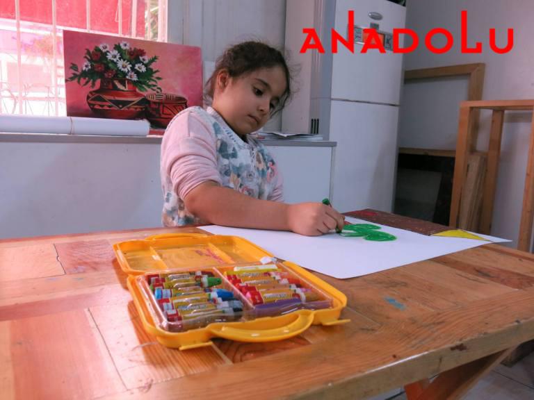 Çocuklarda Yaratıcılık Kursları Çukurova