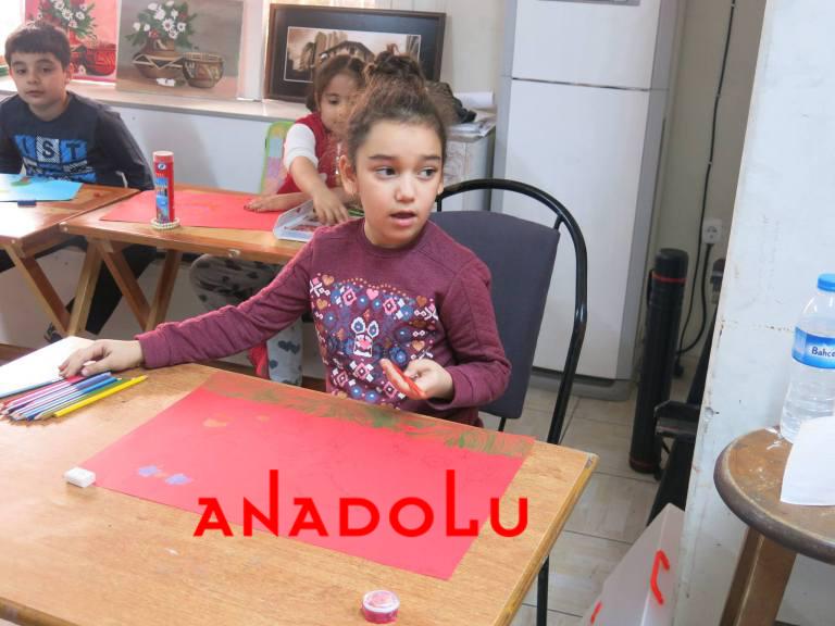 Anadolu Çocuk Atölyeleri Çukurova