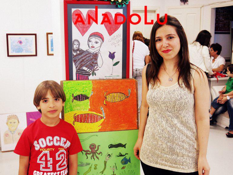 Çukurova'da Anadolu Çocuk Atölyeleri