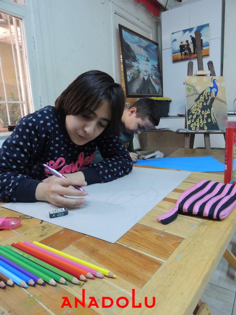 Çukurovada Sanat Eğitimleri