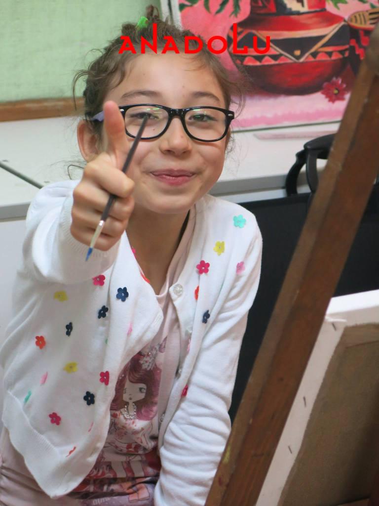 Çukurovada Çocuklar İçin Yetenek Geliştirme Kursları