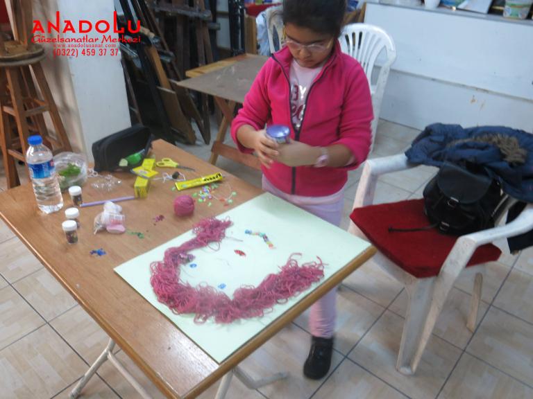 Çukurova'da Çocuklarda Yetenek Geliştirme Kursları